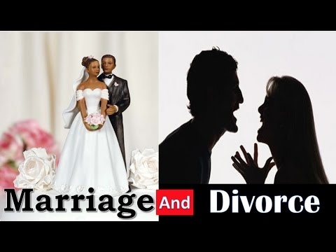 Christian marriage after divorce