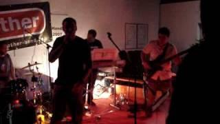 Band Mother aus Bruchsal - Rebel Yell