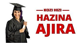 KOZI 10 AMBAZO HAZINA AJIRA