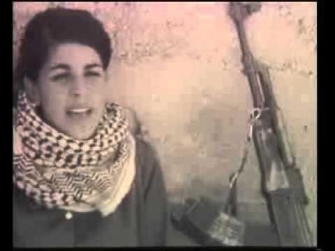 Ezzedine Kalak, délégué de l'OLP (Organisation de Libération de la Palestine الجزء  الاول