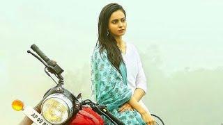Telugu WhatsApp status videos||migilipoya sad song|| Rakul preeth Singh sad love song||