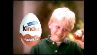Kinder æg reklame (1994)