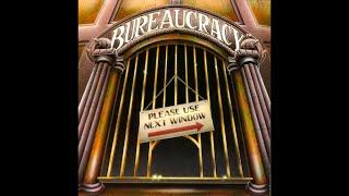 Bureaucracy walkthrough/longplay (Apple II - Infocom)