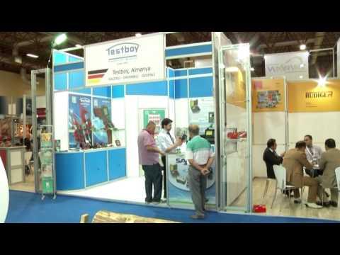 Eurasia Expo Tool 2014