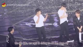 Video [Vietsub] Keep Being You - Happy 25th Birthday Do Kyungsoo download MP3, 3GP, MP4, WEBM, AVI, FLV Oktober 2017