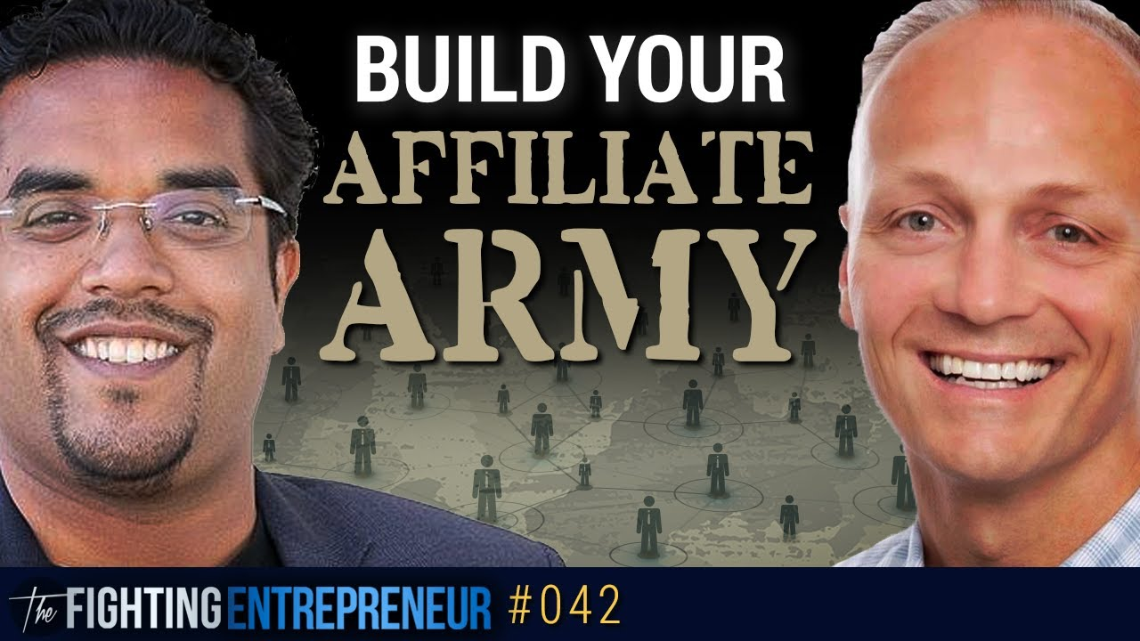 How ClickFunnels Built a $22 Million a Year Affiliate ARMY...