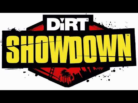DiRT Showdown Soundtrack: Kudu - Let's Finish (Sinden Remix)