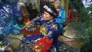 Hầu Giá Quan Lớn Tuần Tranh - Đồng Thầy : Bùi Thị Thủy