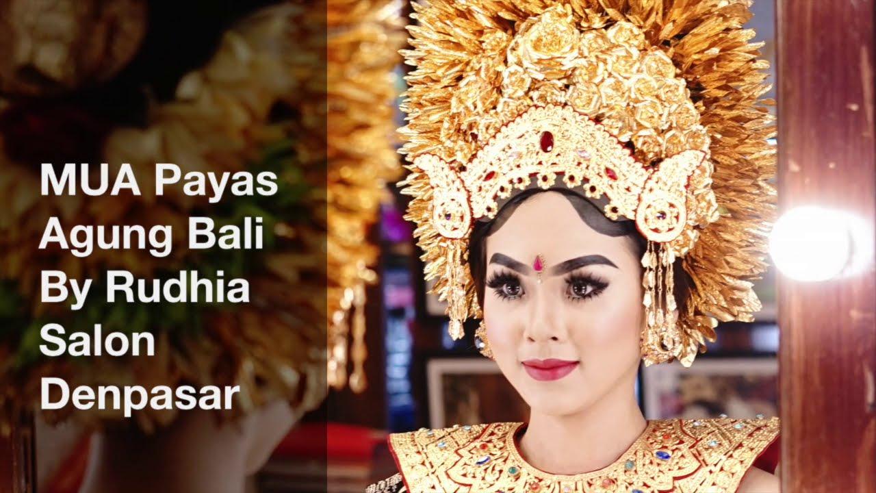 Payas Agung Bali & Makeup Bali di kota Denpasar by Rudhia ...