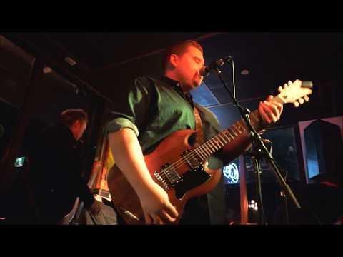 Bill Barber Blues Jam