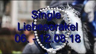 Single Orakel 06.08.   12.08.2018 Wann Kommt Der Richtige