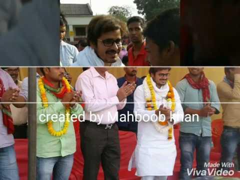 Javed siddiqui sadar vidhansabha 366