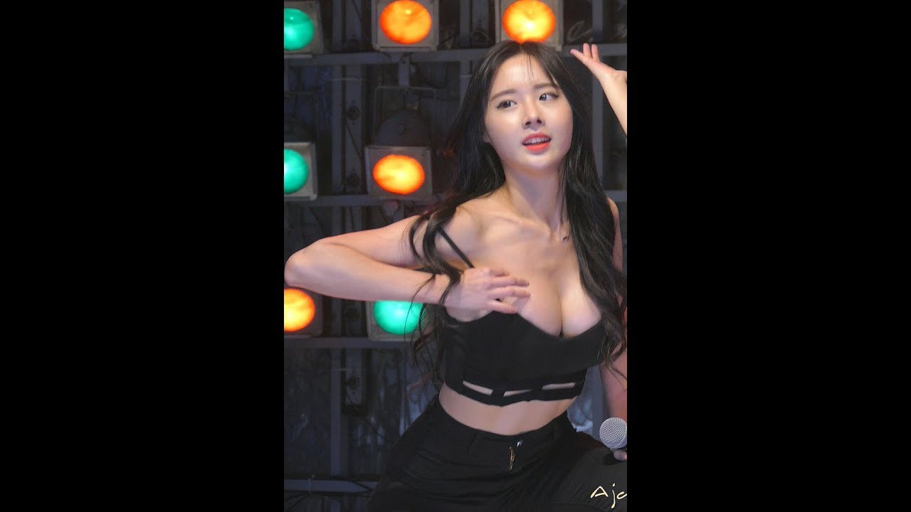 171203 Pocket Girls 포켓걸스 하빈 Habin _ 쓸애기 _ 밀리오레 직캠 fancam 신발프로젝트 100회