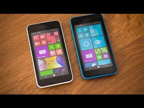 Aprenda a formatar o seu Lumia 530 Nokia para as