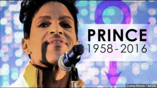 """Prince and the Revolution - Let's Go Crazy (12"""" Special Dance Mix) 1984"""