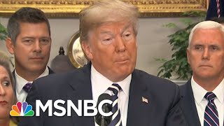 Why President Donald Trump Cancelled The North Korea Summit | Hardball | MSNBC