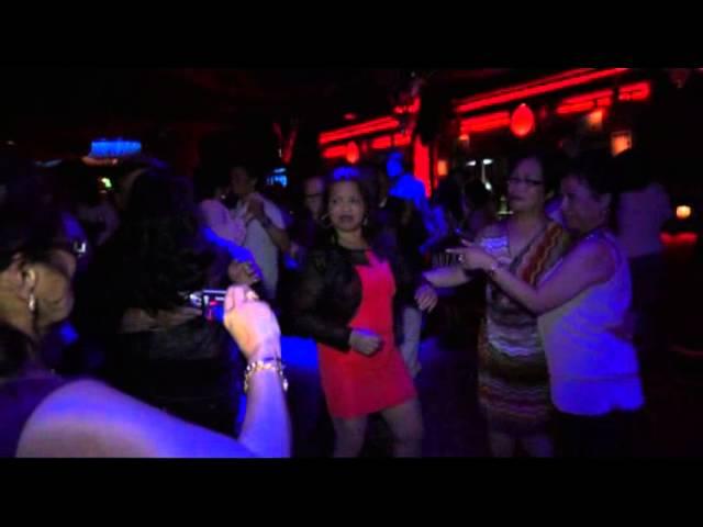 Aida Amatstam : Taigi  Mi ( Moengo Reunion 2014)