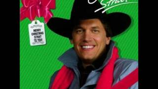 Watch George Strait Frosty The Snowman video