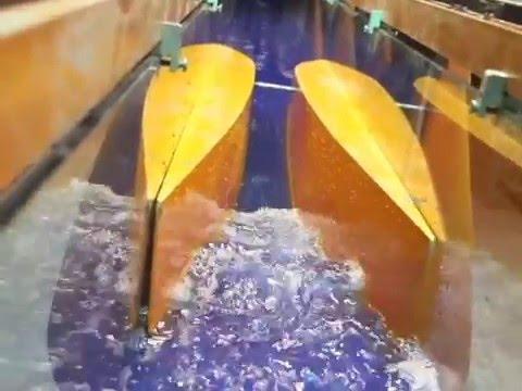 Critical Depth Flow Meters