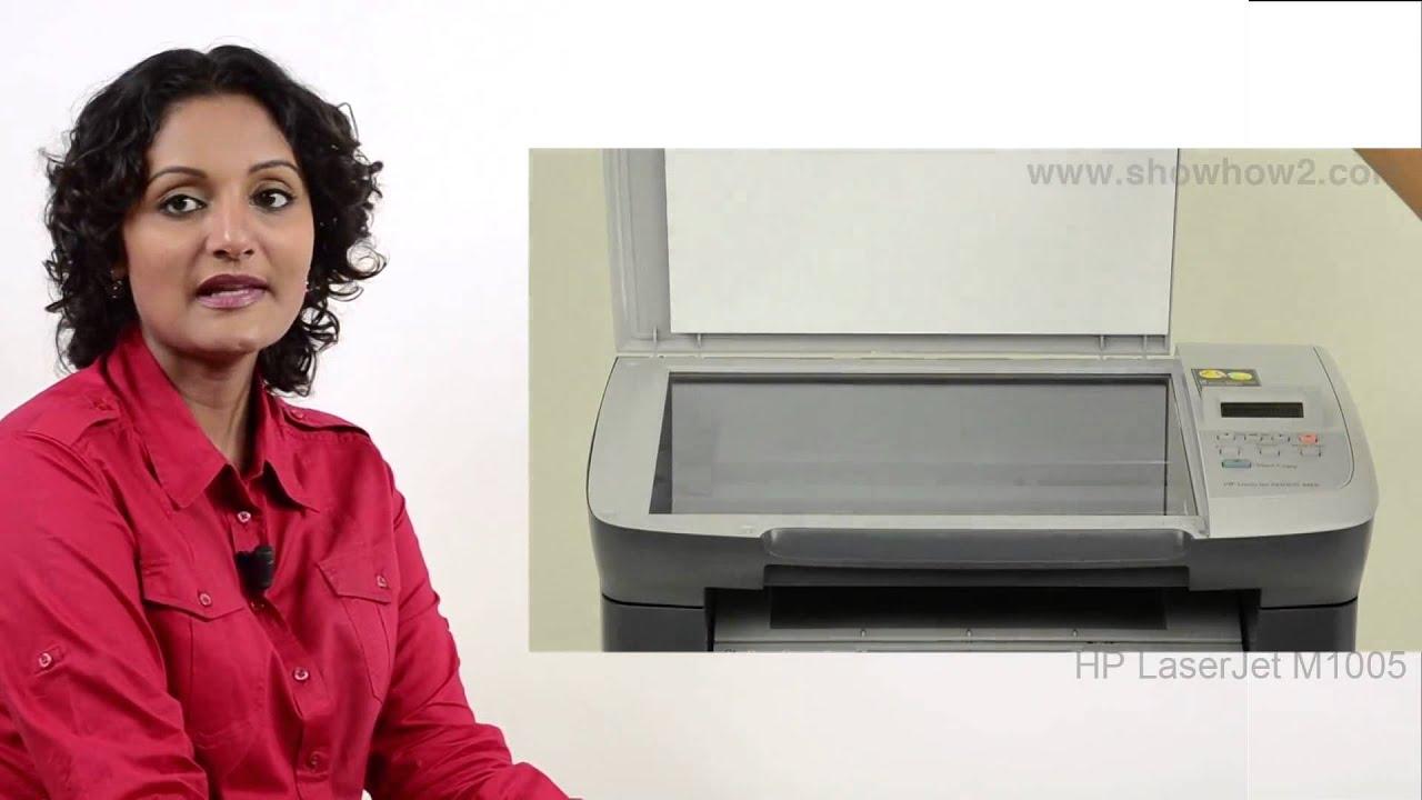 Solved: duplex printing / two sidedhp laser jet m1005 mfp windows.