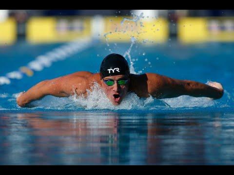 Ryan Lochte is Back! | Men's 200m IM | A FINAL
