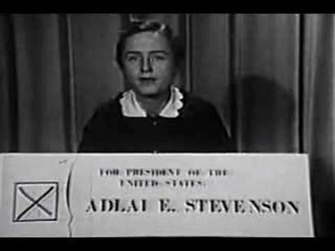 1956 Adlai Stevenson 3
