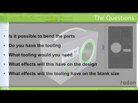 Radbend - tool design, prototyping and manufacturing. Создание инструмента, прототип, производство