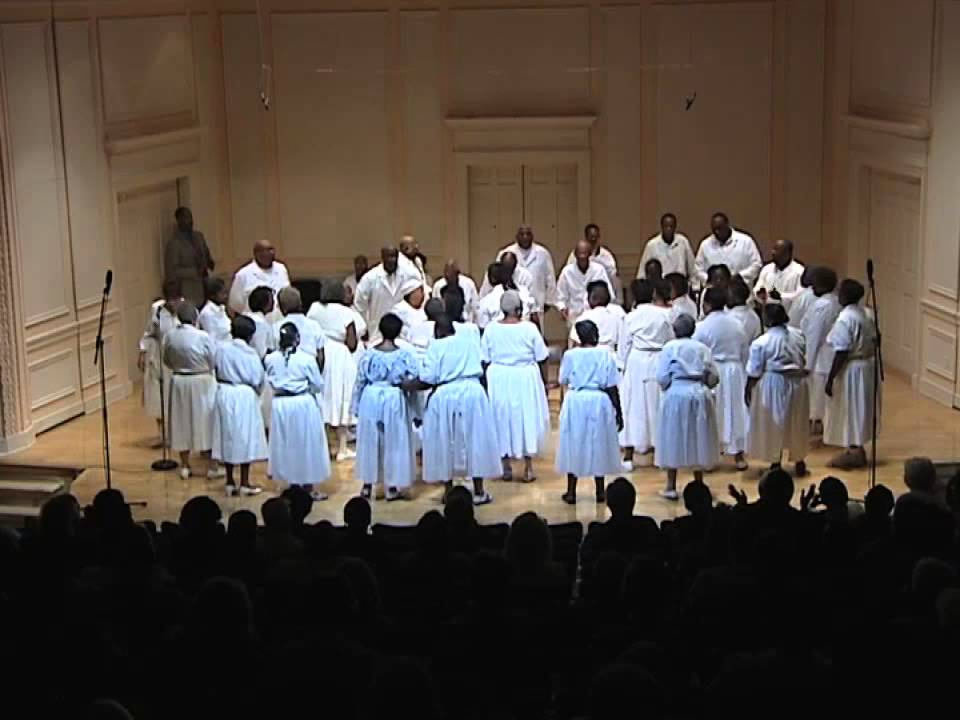 The Singing Amp Praying Band African American A Capella