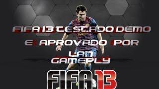 FIFA  13  PC  DEMO