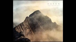 Haken - The Mountain - 6 Falling Back to Earth