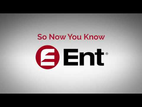 What's An Ent? - Ent Credit Union