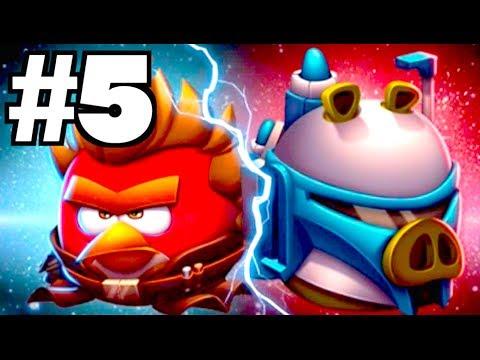 <b>Angry</b> <b>Birds</b> <b>Star</b> <b>Wars</b> II for Android - Download