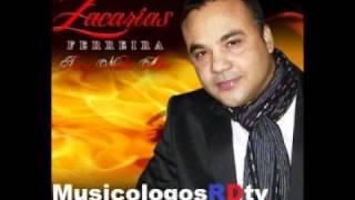 Zacarias Ferreira - Felicidades [Versión Bachata] (Audio Original) 2012