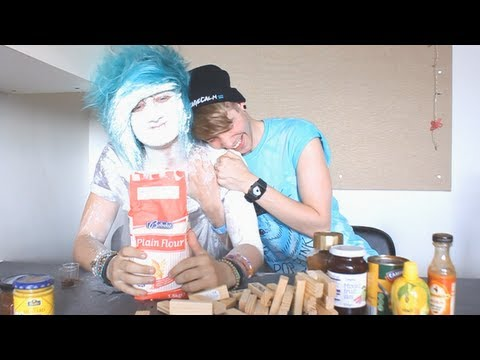 patty walters and jason. keeping it up challenge patty walters and jason i