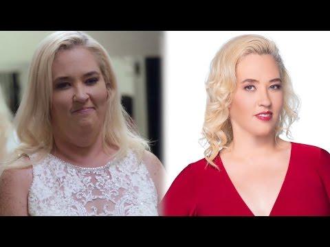 Mama June Reveals SHOCKING Weight Loss Transformation
