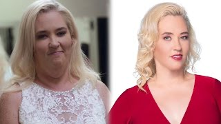 Mama June Reveals SHOCKING Weight Loss Transformation