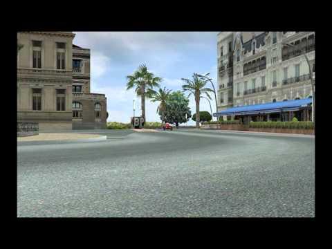 rFactor - Monaco - 1937 GP