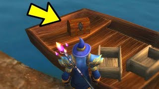 After 12 years, this WoW Secret was hidden from us...