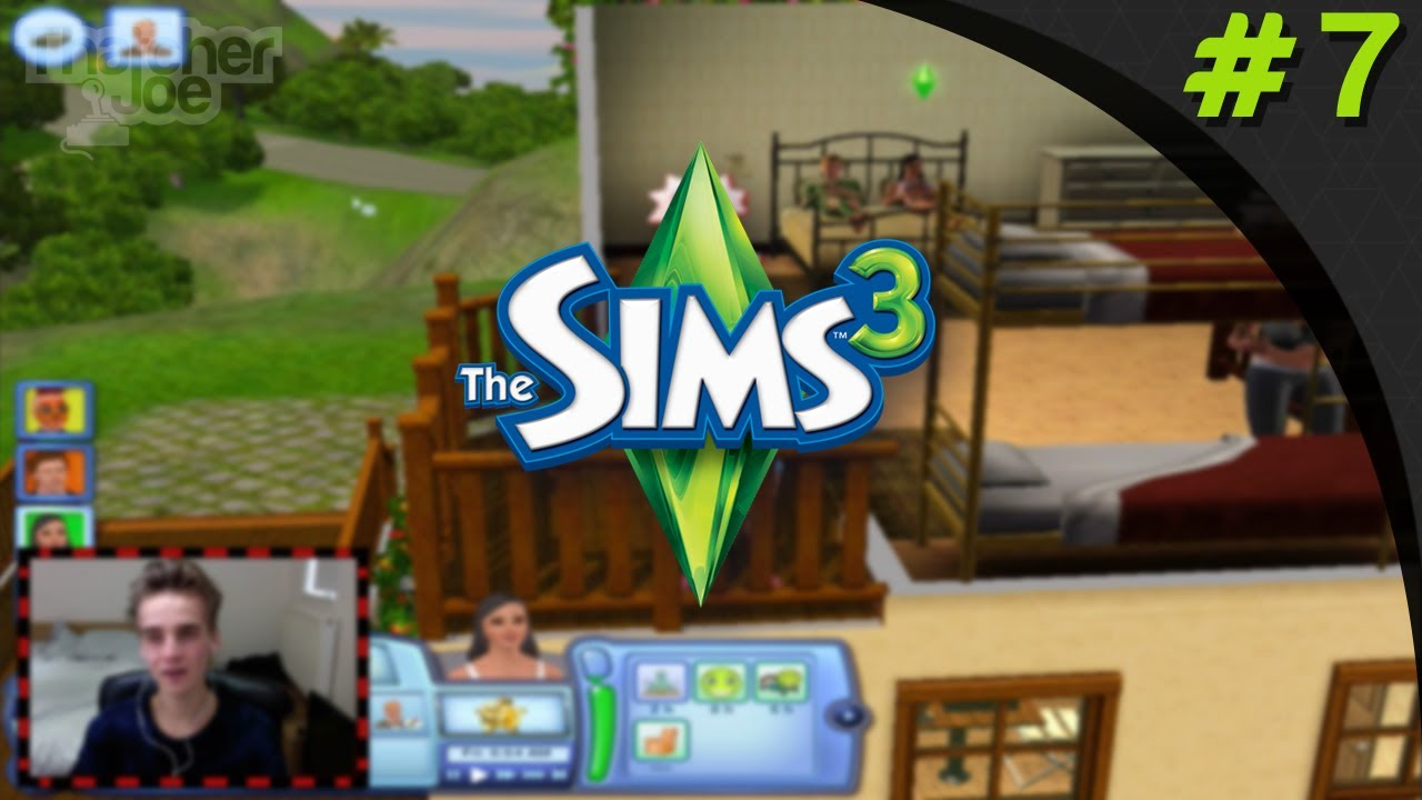 Sims 3 dating games online