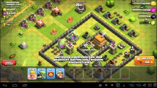 Clash of Clans #023- NEUE BASE!!