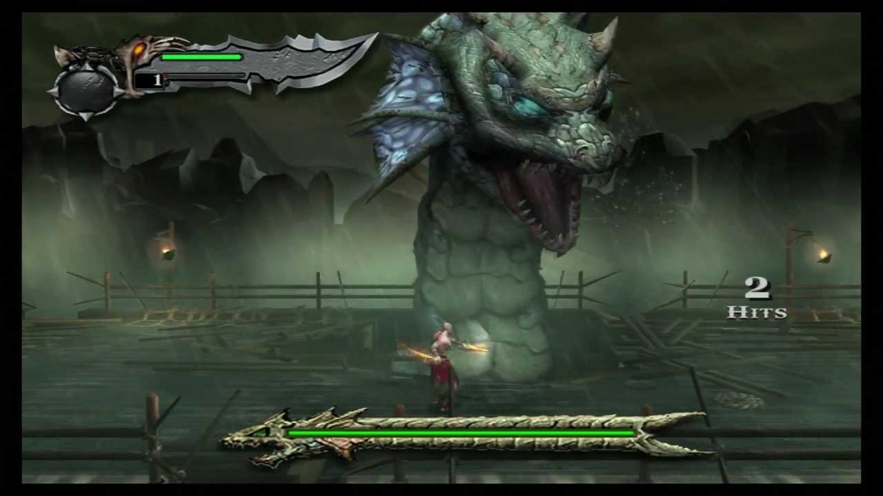 God of War Collection - PlayStationVita - Games Torrents