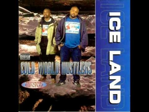 Cold World Hustlers  -  The Zone