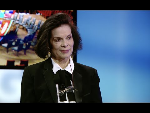 Bianca Jagger asks 'Why did the US & UK really go to War in Iraq'?