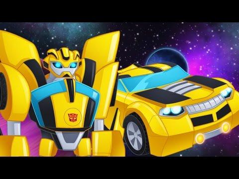 Мультики Трансформеры Боты Спасатели. #Мультфильмы Transformers Rescue Bots Все серии