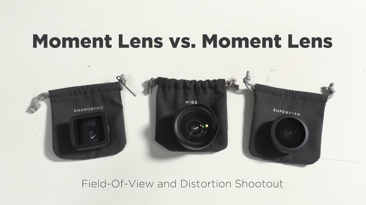 info for 8b391 be376 The MOMENT Anamorphic Lens Is Here!   Learn Mobile Filmmaking ...