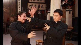 ยิปมัน VS อาจารย์มวยจีน - IP MAN 2