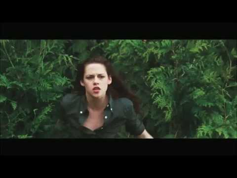 The Twilight Saga: Eclipse Trailer 2010 (fanmade)