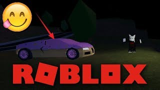 Brand New Customization Update In Roblox Jailbreak!!!