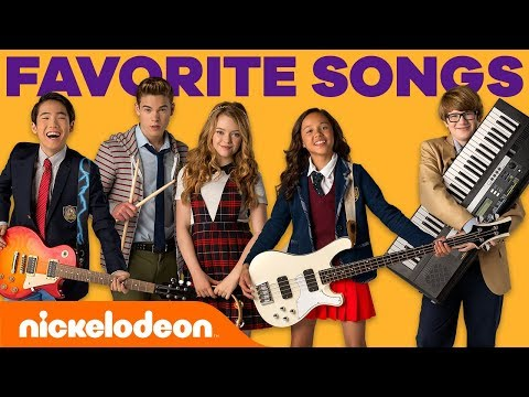 Rock Out w/ Your Favorite School of Rock Songs!! 🎶 Ft. Breanna Yde, Ricardo Hurtado & More! | #TBT