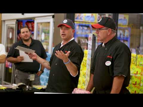 Chop & Shop Butcher Class @ Jewel-Osco 2018
